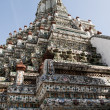 Wat arun - the temple of the dawn — Stock Photo #2221879