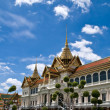 Grand palace bangkok — Stock Photo #2222159