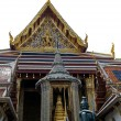 Stock Photo: Thai buddhist temple Wat phrkaeo