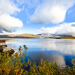 Stock Photo: Norwegian landscape