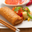 Asian food — Stock Photo #2225129