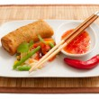Asian food — Stock Photo #2229853