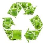 Recycle icon — Stock Photo #2002509