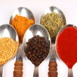 Stock Photo: Spice