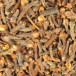 Stock Photo: Clove