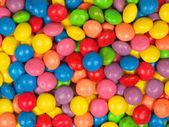 Tatlılarfındık ile tatlılar — Stok fotoğraf