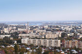Saratov — Stock Photo