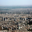 Stock Photo: View Damascus
