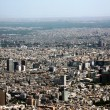 View Damascus — Stock Photo