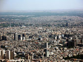 View Damascus — Stock Photo