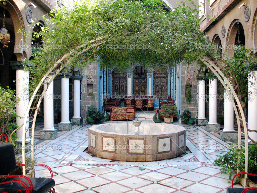 Photos the old and places on pinterest for The damascus house