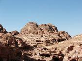 Petra. Daydream — Stock Photo