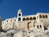 Syria, the monastery Safyta — Stock Photo