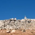 Monastery bell — Stock Photo #2239246