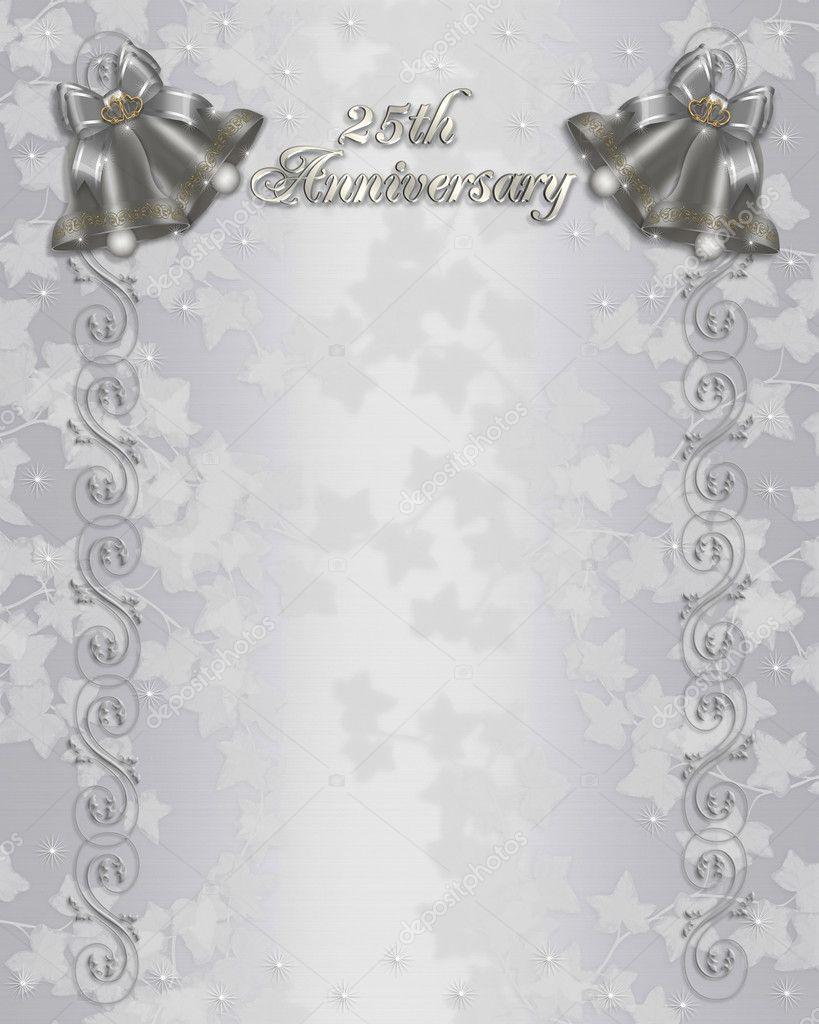 25th Wedding Anniversary Invitation Photo Irisangel 2126458 – 25 Wedding Anniversary Invitation Ideas