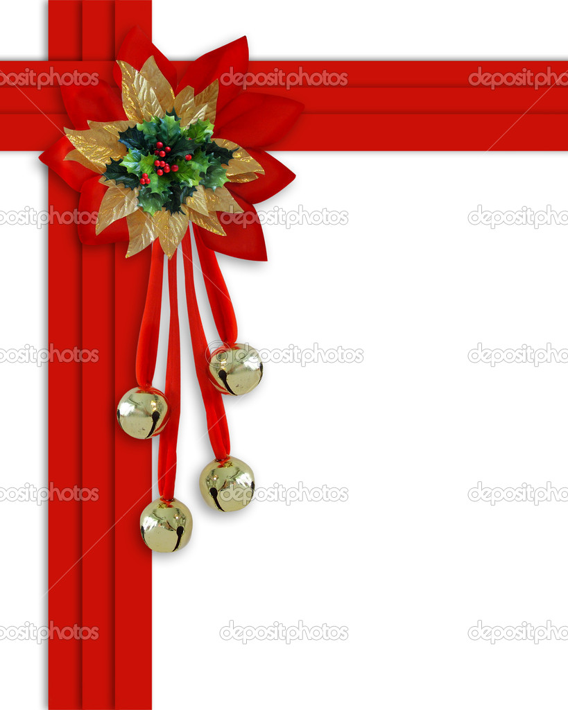 Displaying 18> Images For - Red Ribbon Page Borders...