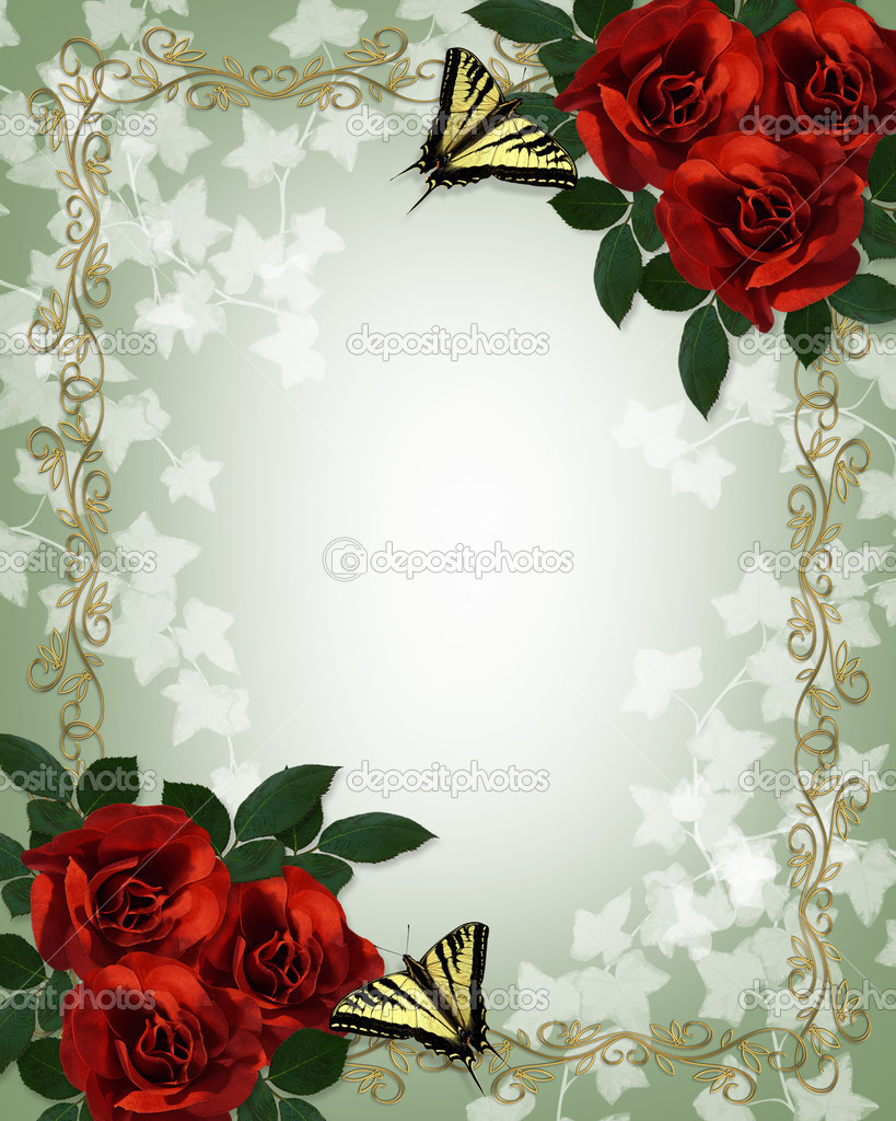 Angel wall border paper