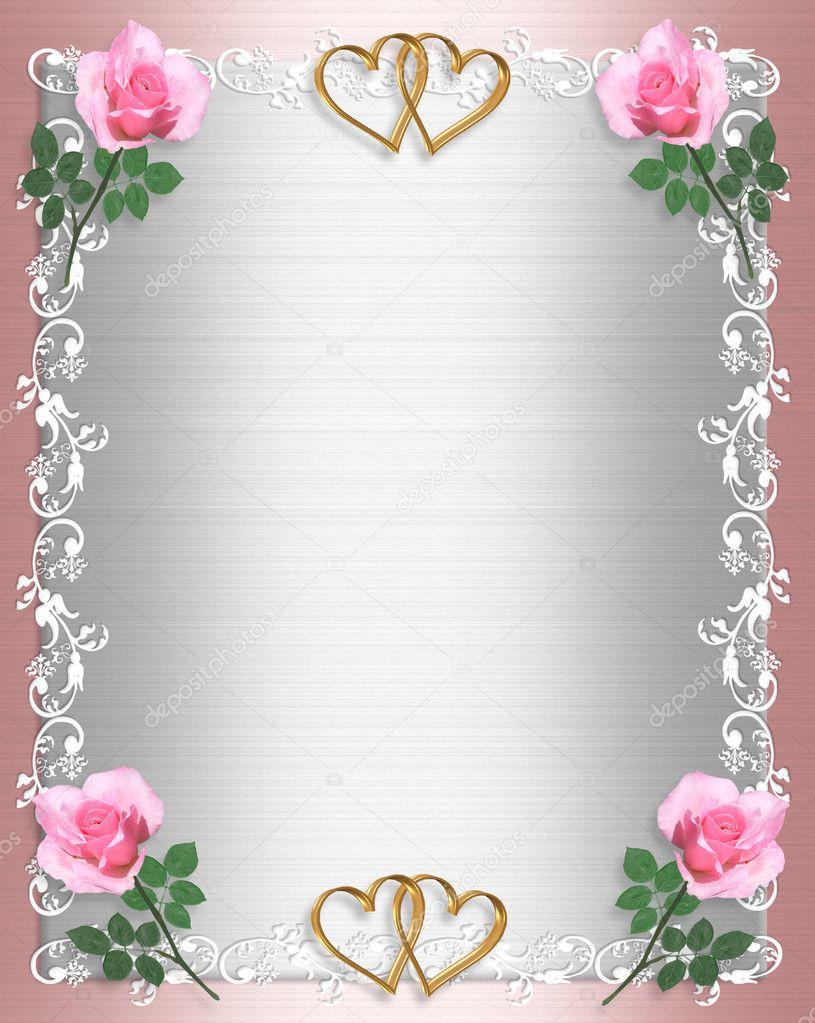 Открытки для текста свадебные 996