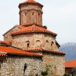 St.Naum church, Macedonia — Stock Photo #2076854