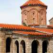 St.Naum church, Macedonia — Stock Photo #2076895