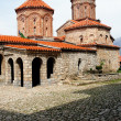 St.Naum church, Macedonia — Stock Photo #2077110