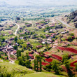Stock Photo: Shtavicvillage, Macedonia