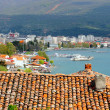 Ohrid, Macedonia — Stock Photo