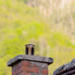 Chimney — Stock Photo
