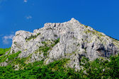 Mountain range Jakupica, Macedonia — Stock Photo