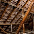 Stock Photo: Attic