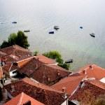 ������, ������: Kaneo Ohrid Macedonia