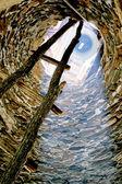 Pannan flöjter — Stockfoto