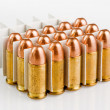 Royalty-Free Stock Photo: Bullets