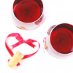 Wine glasees — Stock Photo