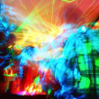 Disco Party — Foto Stock #2448512