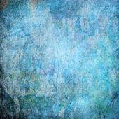 Azul grunge ilustración — Foto de Stock