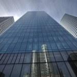 Corporate HeadQuarters Building — Stock Photo #2578499