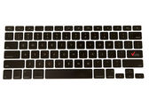 Keyboard Vote — Stock Photo