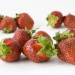 Strawberry — Foto de stock #2166284