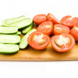 Vegetable — Stock Photo #2175972