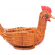 Royalty-Free Stock Photo: Basket