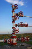 Oil — Stock Photo
