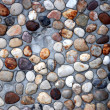 Cobblestone background — Stock Photo #2053728