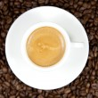 Espresso — Stock Photo #2102252
