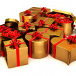Royalty-Free Stock Photo: Gifts