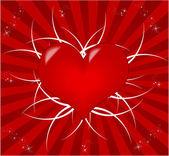 Valentine's Day — 图库矢量图片