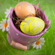 Easter Egg — Stock Photo #2054462