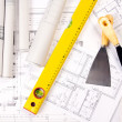 Construcion - Stock Photo