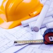 Stock Photo: Construcion