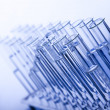 Royalty-Free Stock Photo: Test Tubes